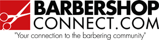 Barbershop Connect - Logo