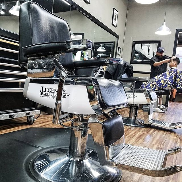 Legendz Barber Lounge
