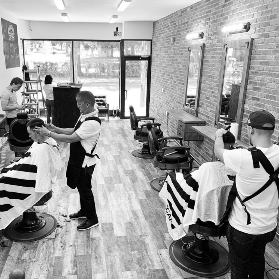 The Barbers Theory