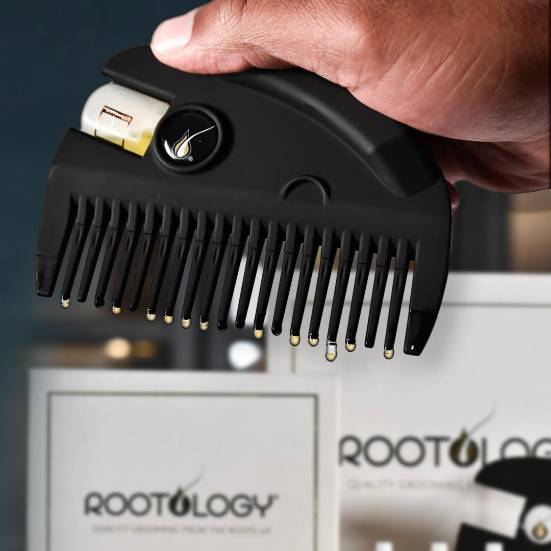 The Root Comb