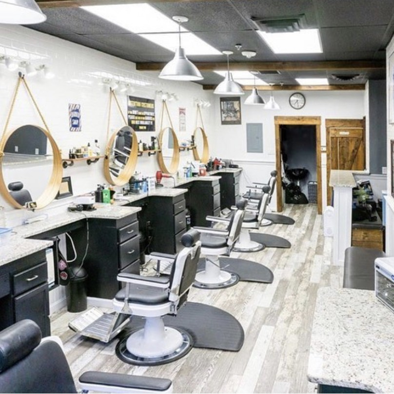 Title City Barbers